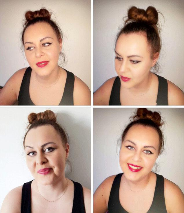stylistka paznokci, kosmetyczka, linergistka
